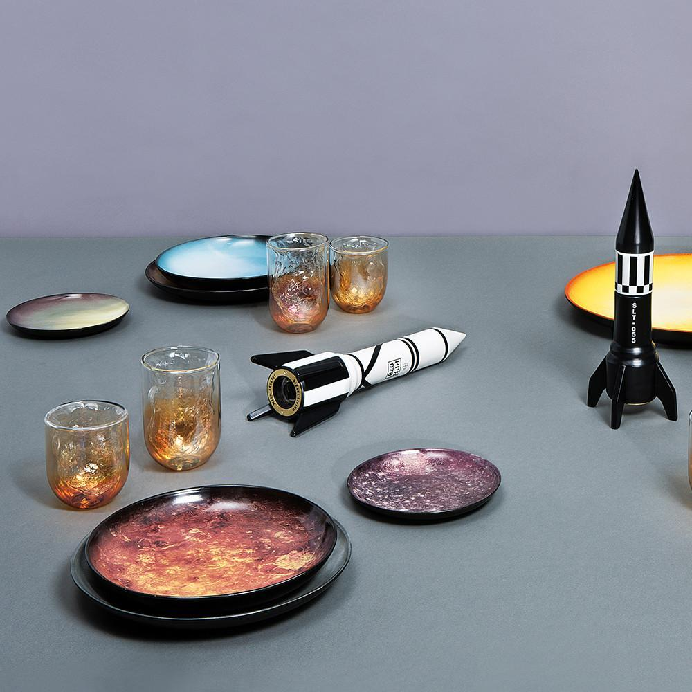 Cosmic Diner / Callisto Plate Seletti Diesel living with Seletti