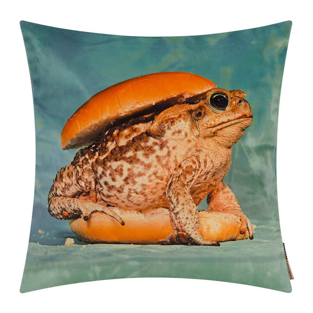 Pillow / Toad Seletti Seletti