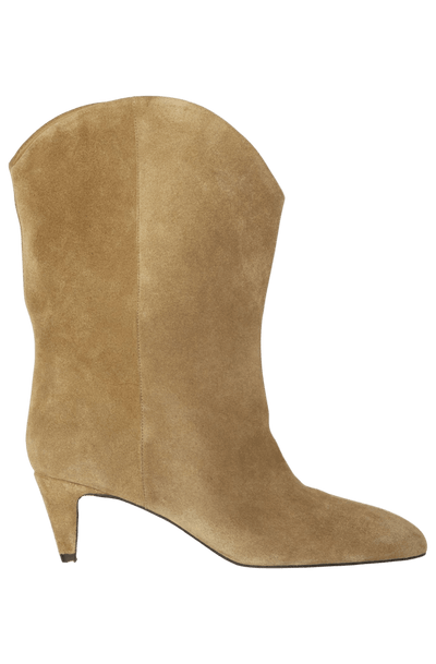 Dernee Boots / Taupe Womens Isabel Marant