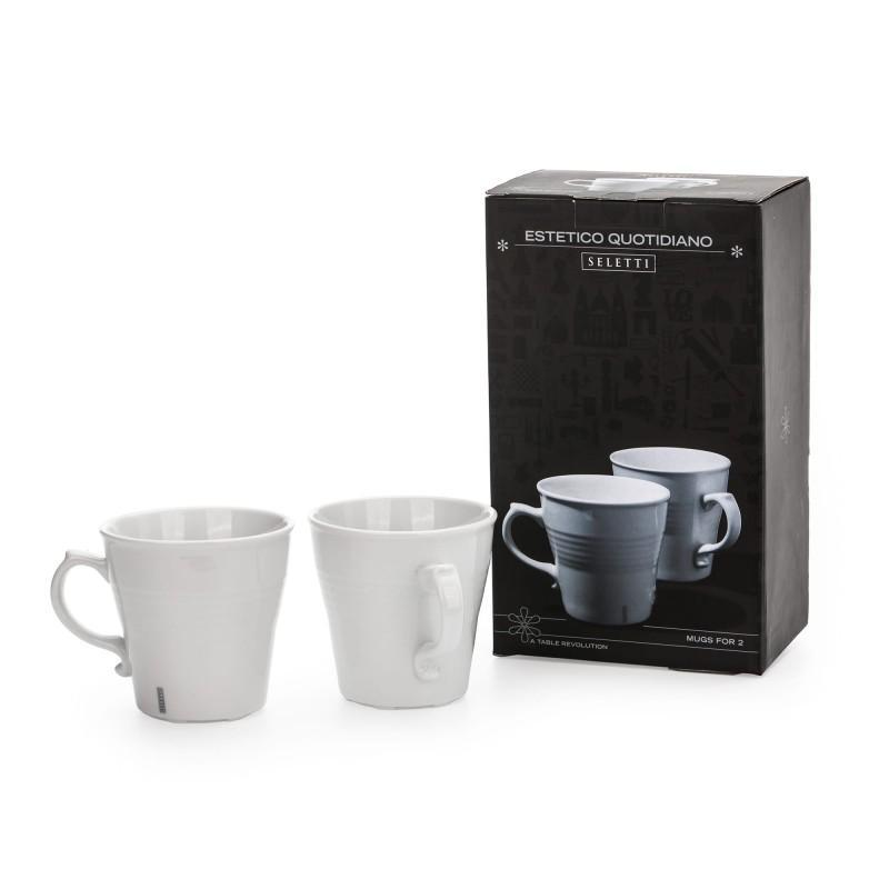 Estetico Quotidiano / The Mug Set Seletti Seletti