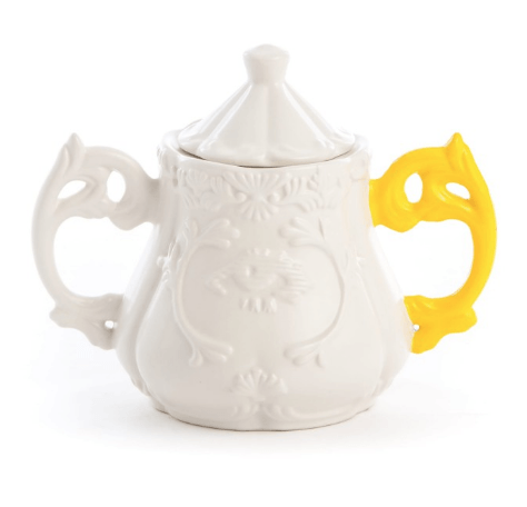 I Sugar Bowl / Yellow Seletti Seletti