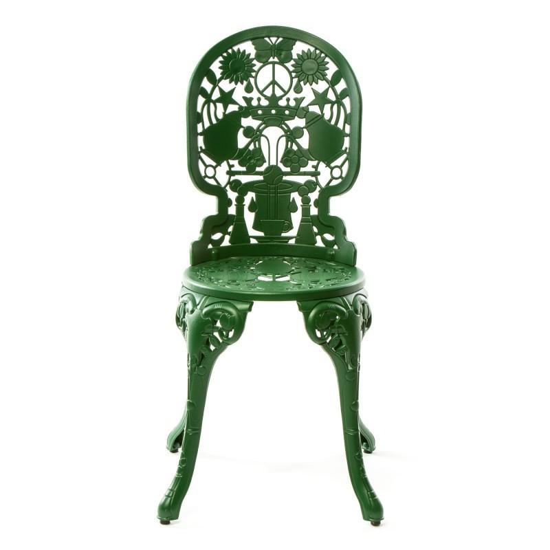 Industry Collection By Studio Job / Chair / Green Seletti Seletti