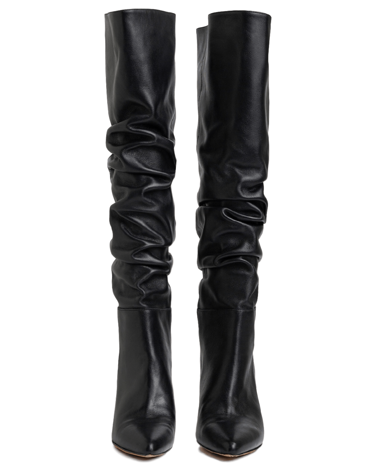 Islay Boot / Black Womens IRO