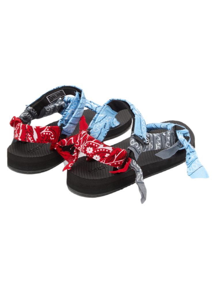 Trekky Sandals / Mix Blue Womens Arizona Love