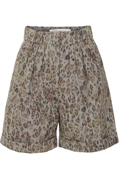 Vainness Short / Grey Womens IRO