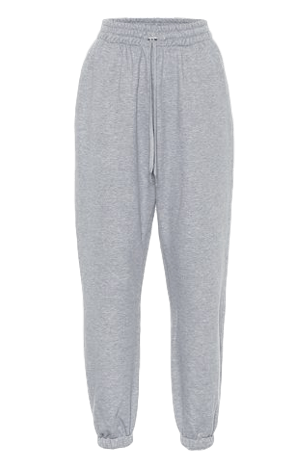 Vanessa Sweatpants / Light Grey General Frankie Shop