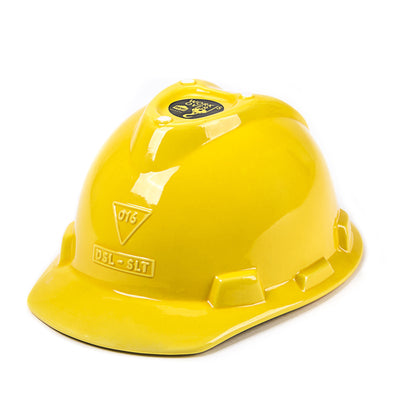 Work Is Over / Helmet Box Seletti Seletti