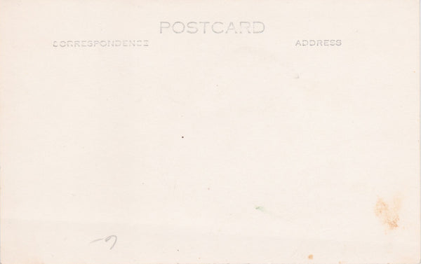 BC. Falkland. RPPC. Postcard. Pillar Lake. British Columbia, Canada