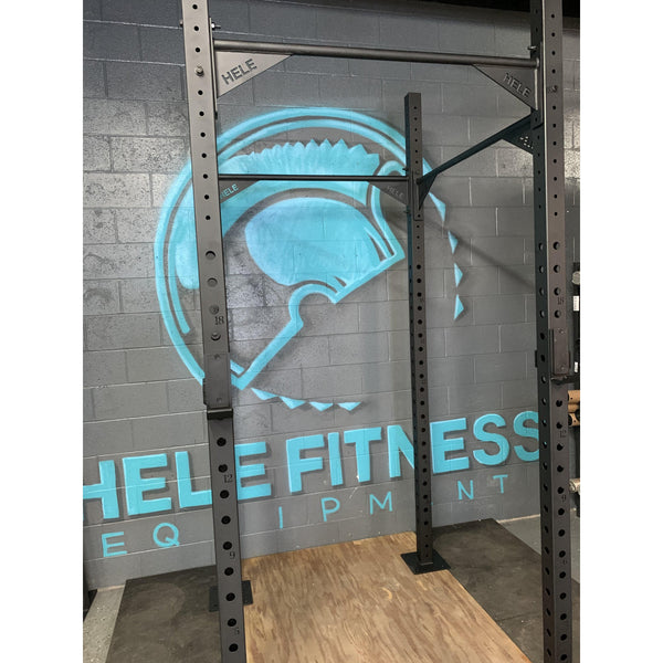 Hele Fitness 4x6ft. Rig