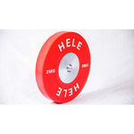Hele Competition Bumper Plate