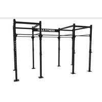 Hele Commercial Gym Rig
