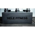 Hele Barbell Rack