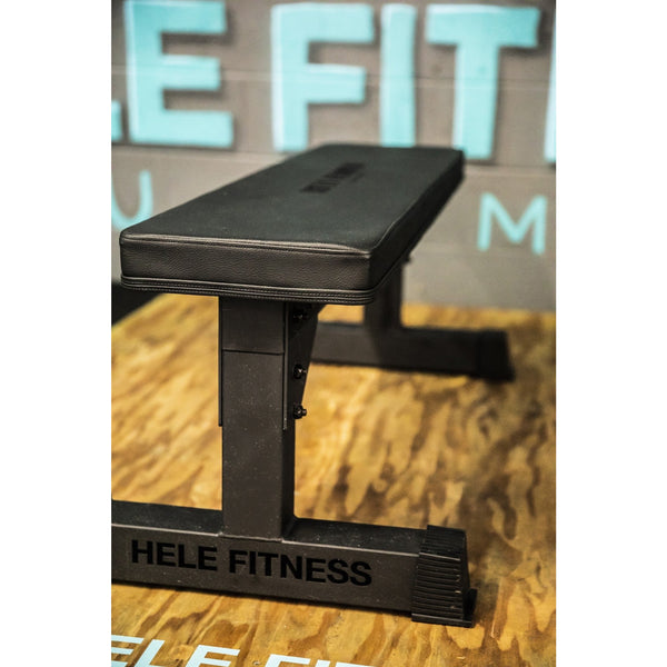 Flat Bench *Available for pick up in January*
