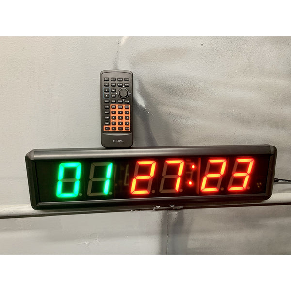 Hele Garage Wall Timer *Available NOW*