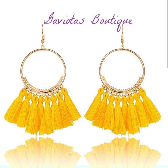 Trending Style Earrings