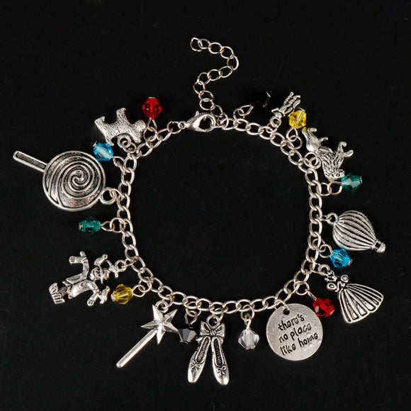 The Wizard of OZ Bracelets