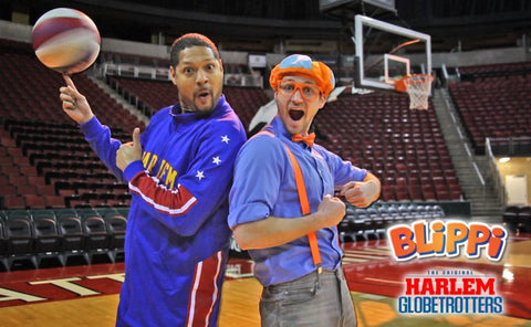 About - Who is Blippi? About the Blippi Actor and Team