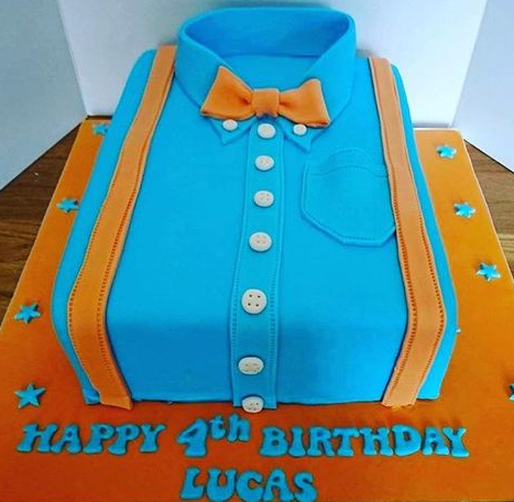 blippi birthday