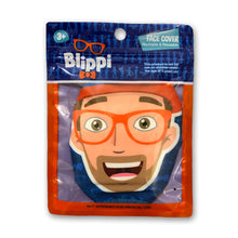 Load image into Gallery viewer, Blippi Face Mask