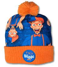 Load image into Gallery viewer, Blippi Stocking Cap / Beanie