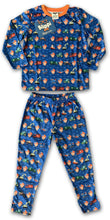 Load image into Gallery viewer, Blippi Sleepwear Set