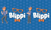 Load image into Gallery viewer, Blippi Sippy Cup