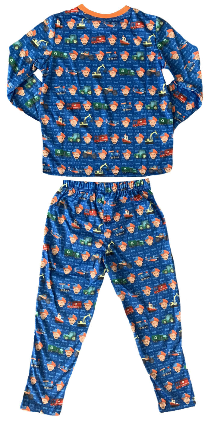 Blippi Sleepwear Set