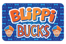 Load image into Gallery viewer, Blippi Bucks