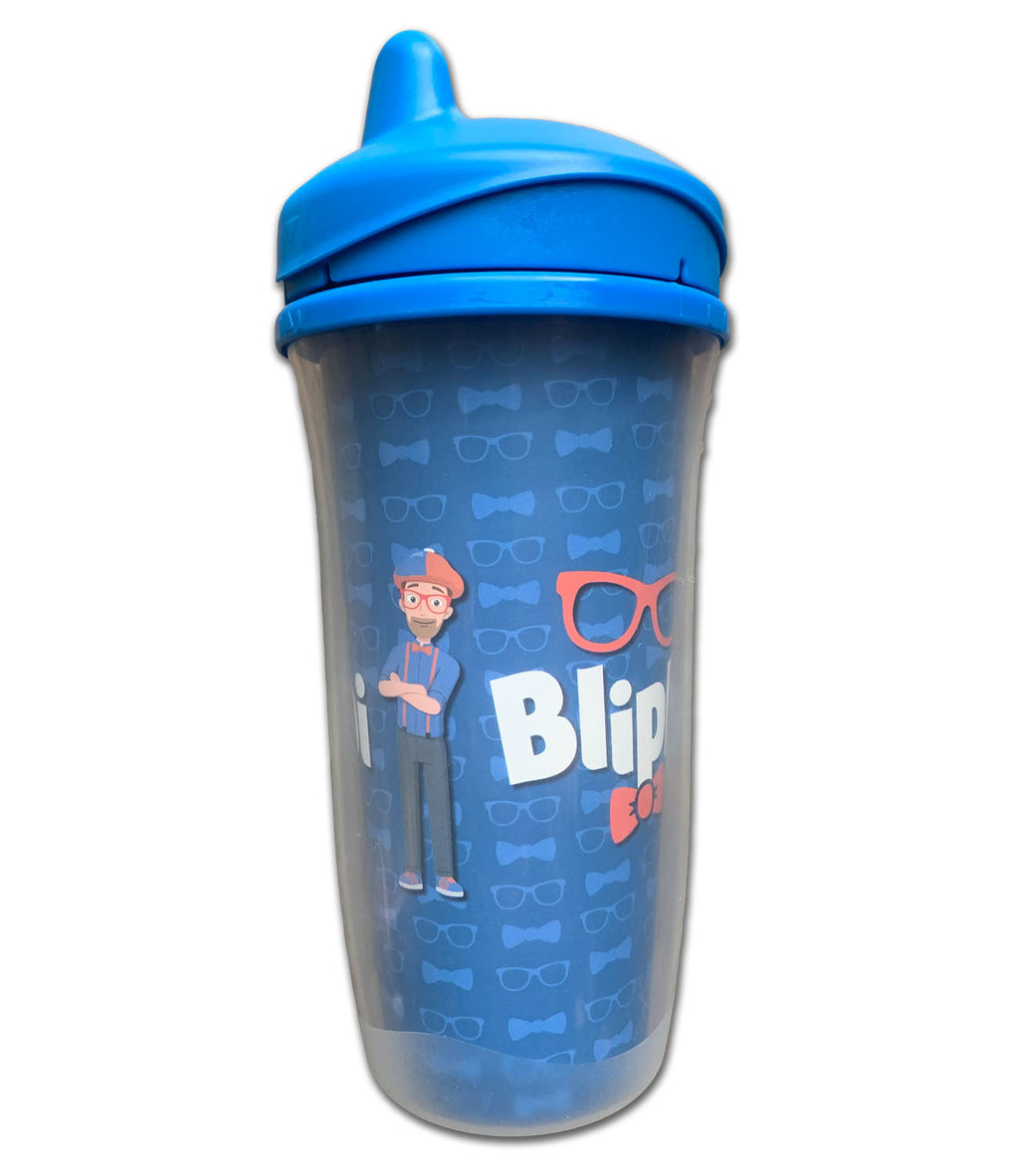 Blippi Sippy Cup