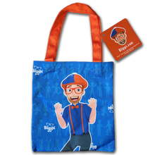 Load image into Gallery viewer, Blippi Tote Bag