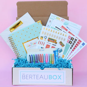 The BERTEAU Box