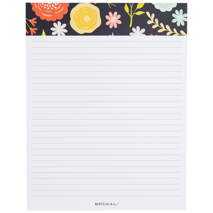 Notepad - Lined Paper