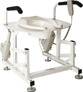 LiftSeat Independence IV Toilet Lift