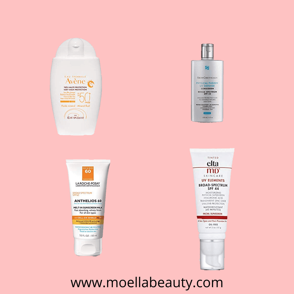 Best Sunscreens For Oily/Acne Prone Skin