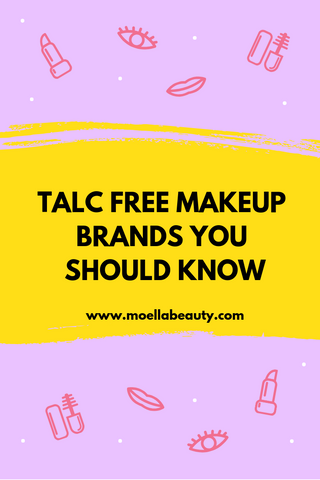 makeup brands without talc pinterest cover photo
