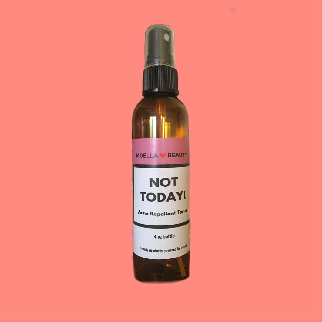 Not Today Acne Toner