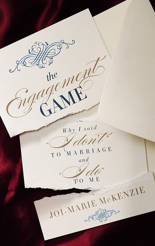 The Engagement Game Be Bougie Book Club