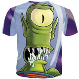 Alien Tee - Off Tap Gear