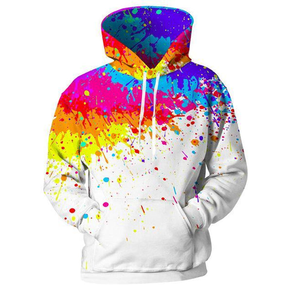 Paint Hoodie-Jumper-Off Tap Gear