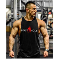 Beast Mode Singlet - Off Tap Gear