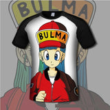 Bulma Men's Tee-Off Tap Gear