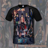 One Piece 7 Men's Tee-Off Tap Gear
