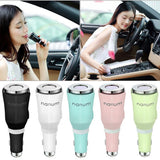 12v Car Air Diffuser by Nanum Pink-Off Tap Gear