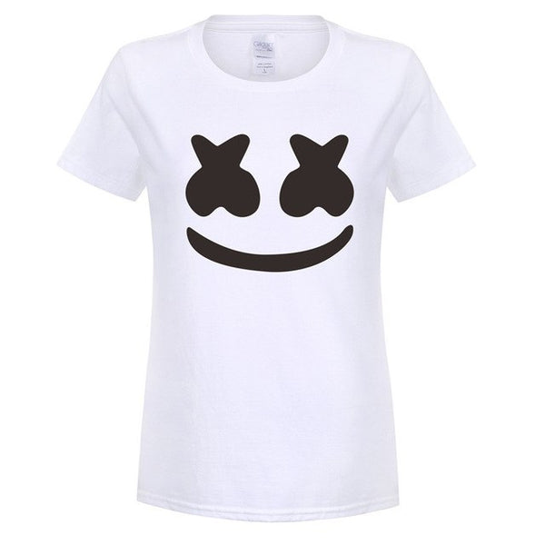 Marshmello Women's Tee - Off Tap Gear