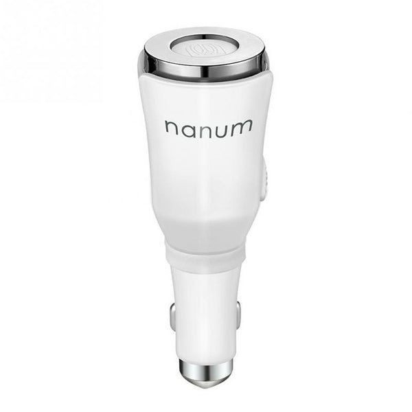 12v Car Air Diffuser by Nanum White-Off Tap Gear