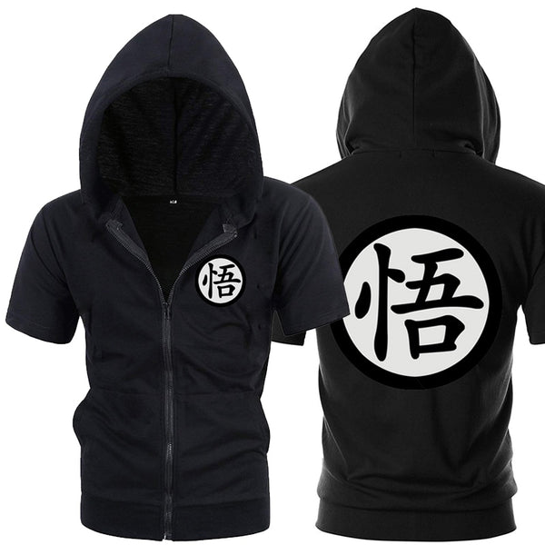 Dragon Ball Hoodie-Jumper-Off Tap Gear