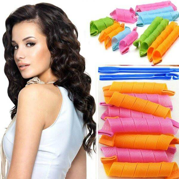 Ultra-Curlers™ Easy Flawless Curls