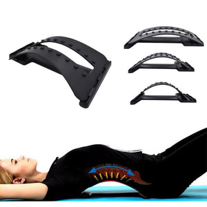 Premium Multi-Level Stretcher & Pain Reliever (50% OFF)
