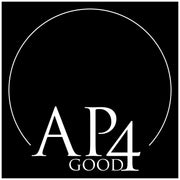 AP4GooD is a lifestyle brand, representing health, beauty, balance. Our motto is 'be one' with body, soul and nature. We spread love and believe in the individual power of anybody to create magic which builds a connection to the people