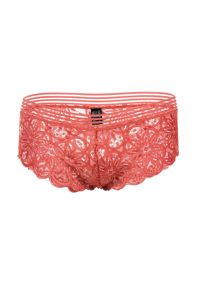 Ladies all lace hipster - Local Tres